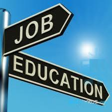 Job or Education